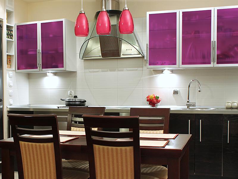 colorfolie fuchsia dekorfolie von soldera soldera. Black Bedroom Furniture Sets. Home Design Ideas
